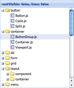 Trees | Ext JS 6 0 2