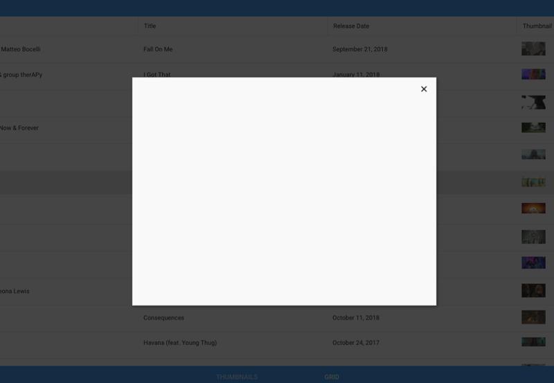 Lab: Code the Modern Dialog Handler | Ext JS 6 6 0-CE